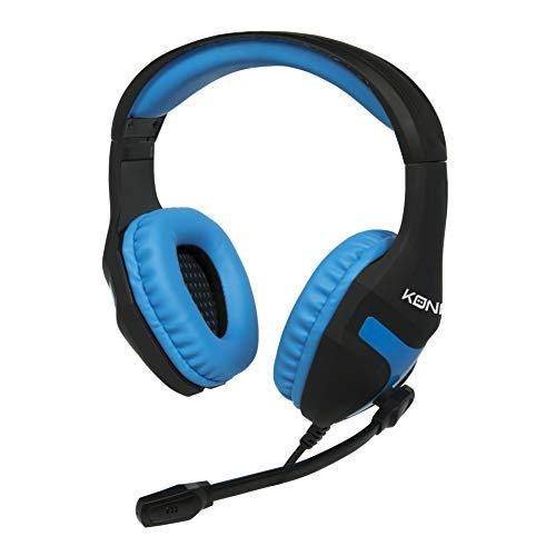 Konix Gaming Headset (PS4/PC)