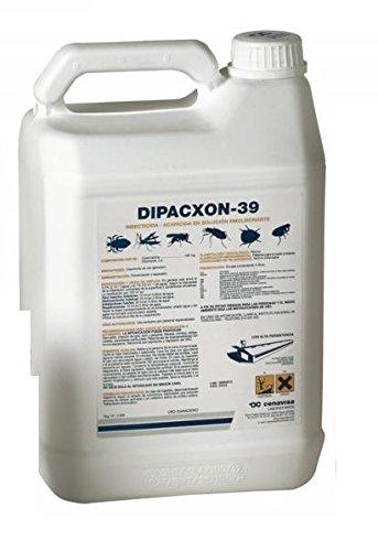 CENAVISA Insecticida-acaricida DIPACXON 39 5L para explotaciones avícolas y ganaderas