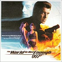 The World Is Not Enough Soundtrack