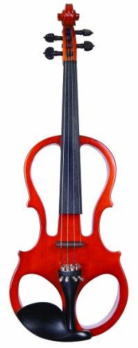 Antoni APEV44 Premiere elektrische E-Violine Set 4/4 Grösse