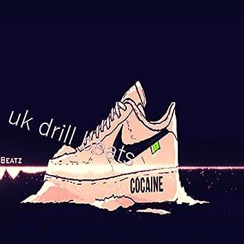uk drill beats Cocaine