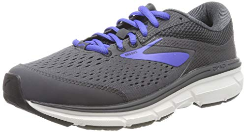 Brooks Womens Dyad 10