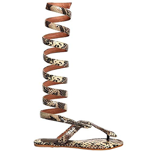 Jeffrey Campbell ,  Damen Sandalen, Beige - beige - Größe: 41 EU