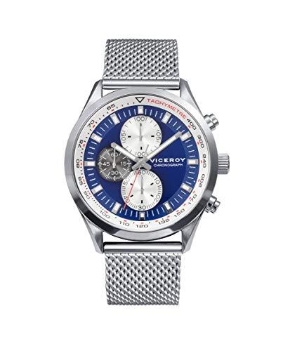 Reloj Viceroy Magnum 471271-37 hombre azul