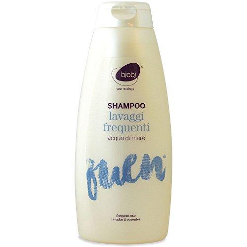 Bjobj Shampooing 600 ml