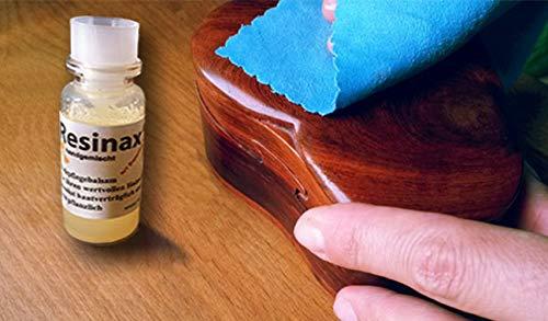 Producto de cuidado para gafas de madera y joyas de madera, solución de limpieza y cuidado para joyas de madera y gafas de madera, apto para alimentos, cuidado de madera biológico