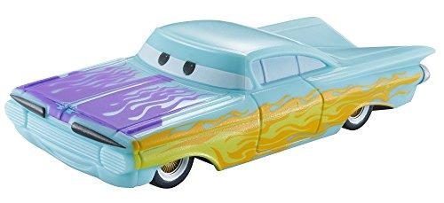 Mattel CKD18 Disney Pixar Cars - Die-Farbwechsel Fahrzeug, Ramone