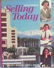 Selling Today: Building Quality Partnerships