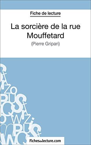 La sorcière de la rue Mouffetard: Analyse complète de l'oeuvre