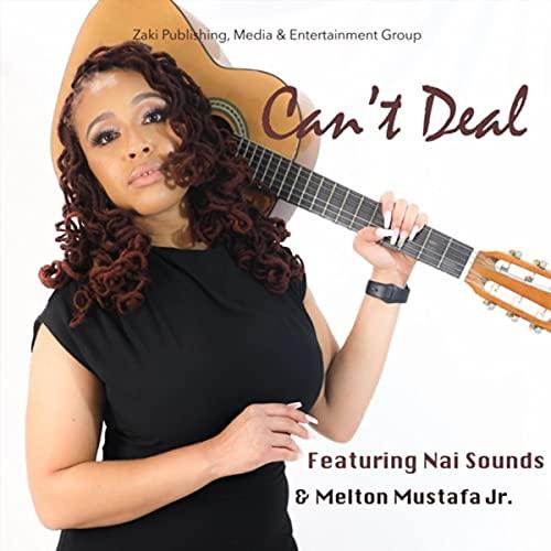 Can't Deal (feat. Melton Mustafa Jr.)