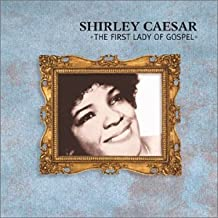 First Lady of Gospel