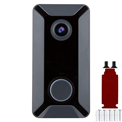Timbre de monitor de cámara