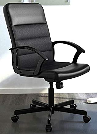 Poltrona Ergonomica Ikea.Amazon It Sedia Ergonomica Ikea Sedie Da Scrivania