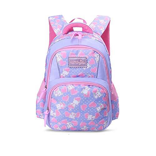 Dertyped Children's School Bag School Backpack Girl Child boy Print Bag Elementary School Bag School Bag Student Bag Preppy Schoolbag Schoolboy Backpack Teen boy Girl School Bag