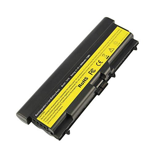 ASUNCELL Notebook Laptop Battery for LENOVO ThinkPad L410 L420 L510 L520 T410 T420 T510 T510i T520 W510 W520 SL410 E40 E50 ThinkPad Edge 14' 15' Series ThinkPad Edge E420 E425 E520 E525