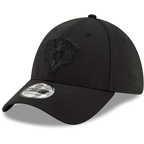 New Era Gorra 39Thirty Stretch – NFL Chicago Bears – M/L