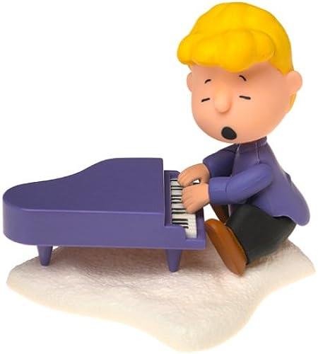 Peanuts - A Charlie braun Christmas Figuren - Schroeder