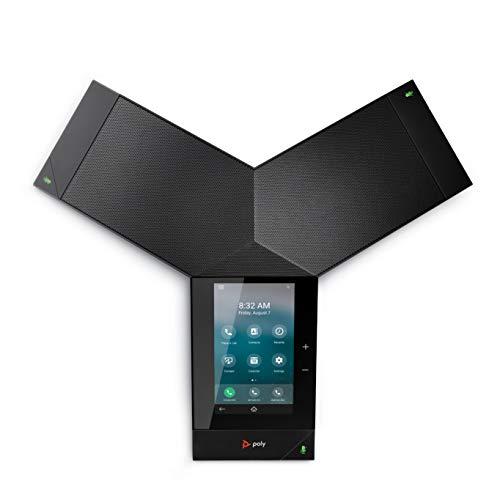Polycom RealPresence Trio 8500 Conference Phone (2200-66700-025), Red