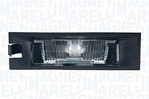 Magneti Marelli 715105084000 Fanale Targa
