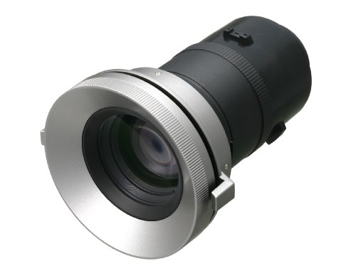 Epson Middle Throw Zoom Lens #2 V12H004M05 (ELPLM05) Digital Home Theater New