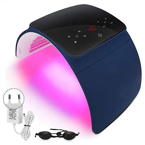 Máquina de rejuvenecimiento de la piel, máquina de belleza conveniente para salón de belleza para el hogar para la piel(Transl)