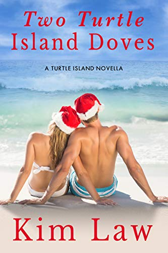 Two Turtle Island Doves: A Second Chance Romance