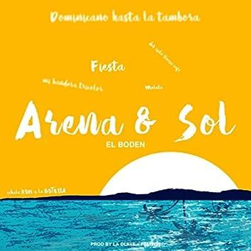 Arena & Sol