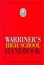 warriner's handbook