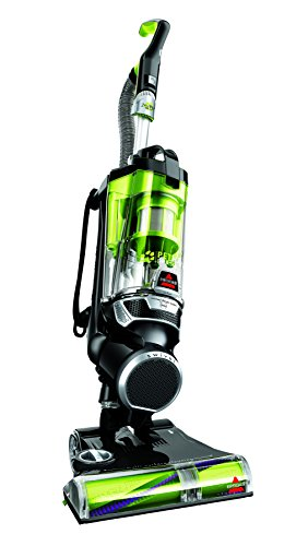 Bissell 1650A Upright Vacuum with Tangle Free Brushroll