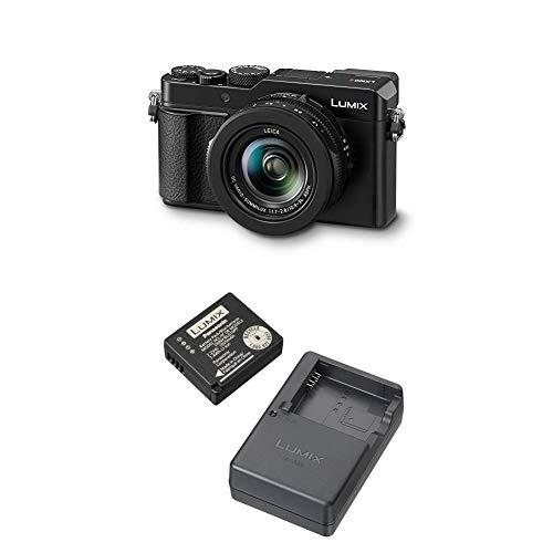 Panasonic Lumix LX100 II Large Four Thirds 21.7 MP...