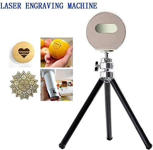 DSED Machine de Gravure Graveuse imprimante de Bureau Mini Machine Logo Graveuse Bricolage Bois for Engraver, Art Leather Craft Sciences Instrument