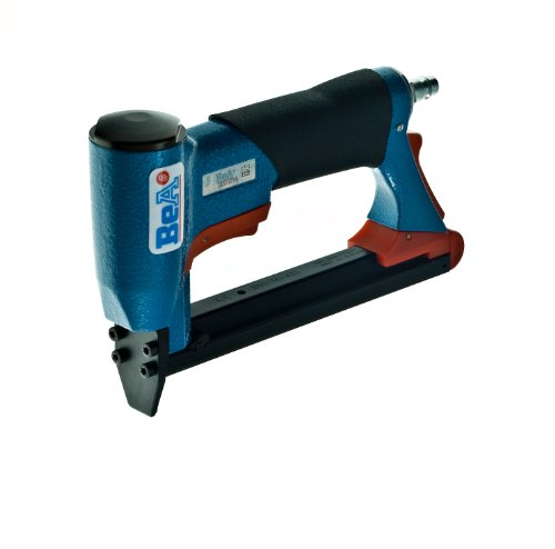 BeA 12000071 Flat Wire 20-Gauge Stapler for 95 Series Staples with 1/2-Inch Crown and 1/4-Inch to 5/8-Inch Leg Length by Bea