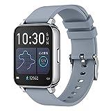 YXJ 1.69 Pulgadas Full Touch Smart Watch P36 Sports Fitness...