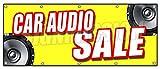 SignMission B-120 Car Audio Sale