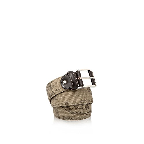 ALVIERO MARTINI Cintura Donna 3,5 Taglia 120 1^Classe Geo Tortora   CA27861300590-Tortora