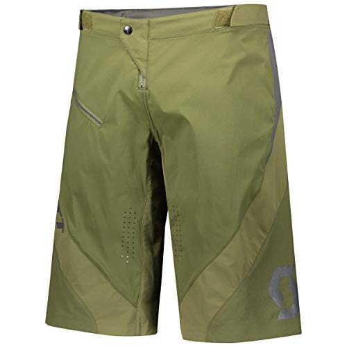 Scott Trail Progressive DH Fahrrad Short Hose kurz grün 2020: Größe: M (48/50)
