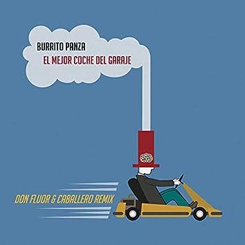 El Mejor Coche del Garaje (Don Flúor & Caballero Remix)