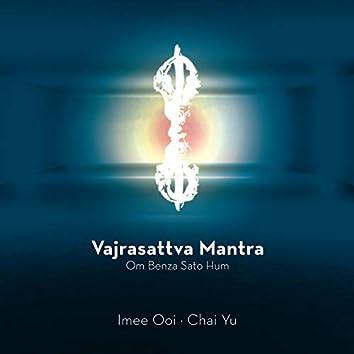 Vajrasattva Mantra - Om Benza Sato Hum