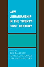Best law librarianship in the twenty first century Reviews