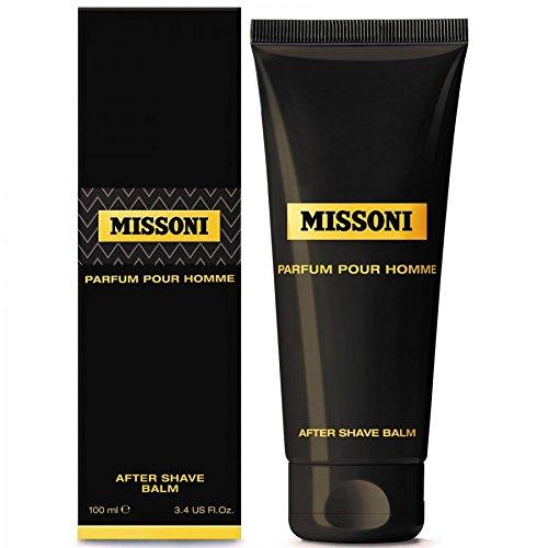 Missoni Parfum pour Homme - After Shave Balm 100 ml