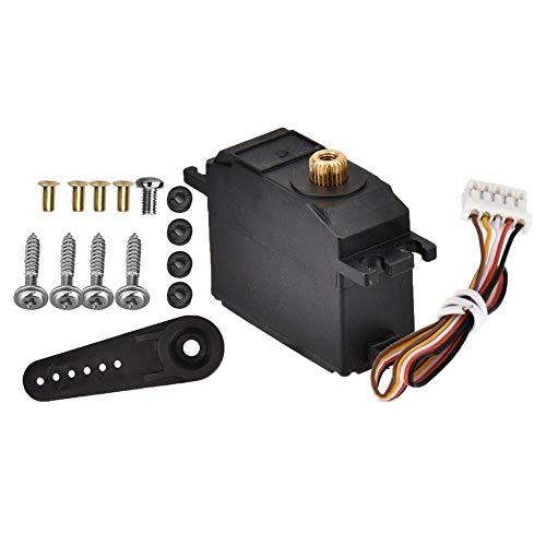 T best RC Servo, Remote Control Car Steering Engine Accessory Analog Servo RC Digital Servo