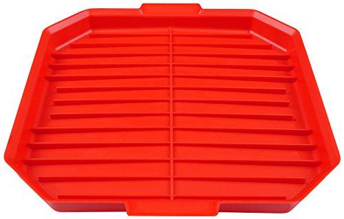 good 2Wärme Mikrowelle Speck Frischeres (NEU) Mikrowelle Speck Frischeres-Köche Leckere knusprige Speck in 3-4Minuten.