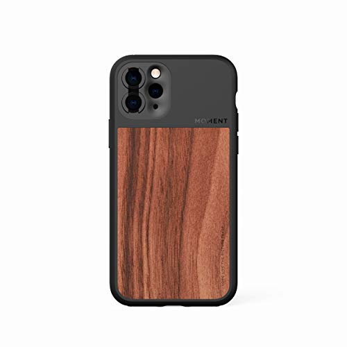 Moment Case for iPhone 11 Pro Max - 6ft Drop Protection and Strap Attachment