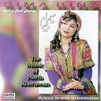 Music of Khorassan