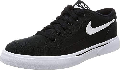 Nike Mens Gts 16 TXT Casual Shoe Black/White 12