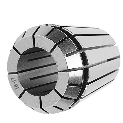 Pinza CNC, herrajes 0,015 mm Pinza de resorte Acero de resorte para perforar para grabar para roscar para fresar