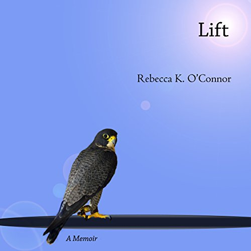 Lift audiobook cover art