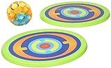 Toysmith Suckerball Catch Set-Outdoor Game for Girls Boys-Outdoor Toys