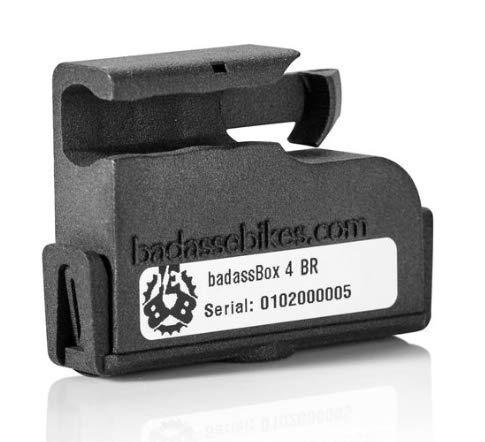 Preisvergleich Produktbild badassBox 4 Chip Motor Brose