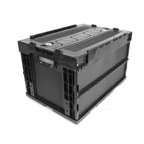LayLax (ライラクス) SATELLITE ミリタリーコンテナ ブラック サバゲー用品